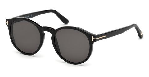 Ophthalmics Tom Ford Ian-02 (FT0591 01A)