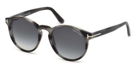 Ophthalmics Tom Ford Ian-02 (FT0591 20B)