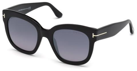 Ophthalmics Tom Ford Beatrix-02 (FT0613 01C)