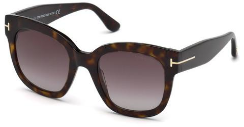 Ophthalmics Tom Ford Beatrix-02 (FT0613 52T)