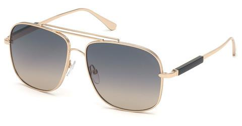 Ophthalmics Tom Ford Jude (FT0669 28B)