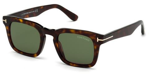 Ophthalmics Tom Ford FT0751 52N