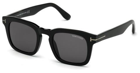 Ophthalmics Tom Ford FT0751-N 01A