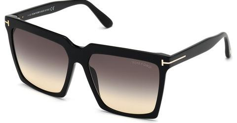 Ophthalmics Tom Ford FT0764 01B