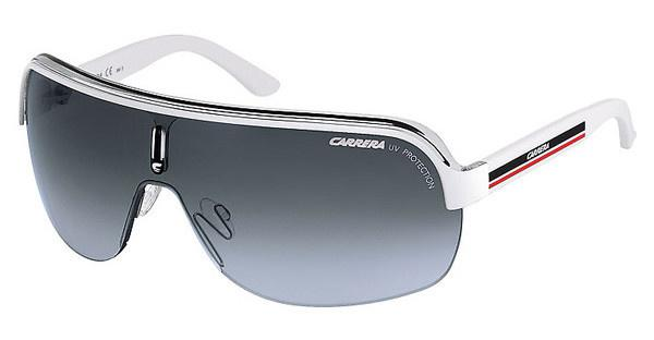 Carrera   TOPCAR 1 KC0/VK GREY FLASHWHTCRYBLK