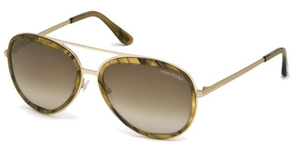 85ebf4faed2 Tom Ford Andy FT 0468 41K