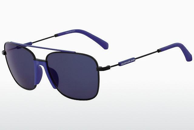 Buy Calvin Klein sunglasses online at low prices 128e523866