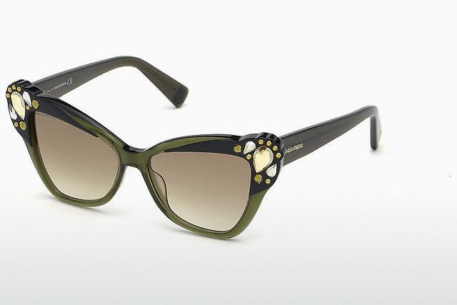 2d46b8a37a3 Buy Dsquared sunglasses online at low prices