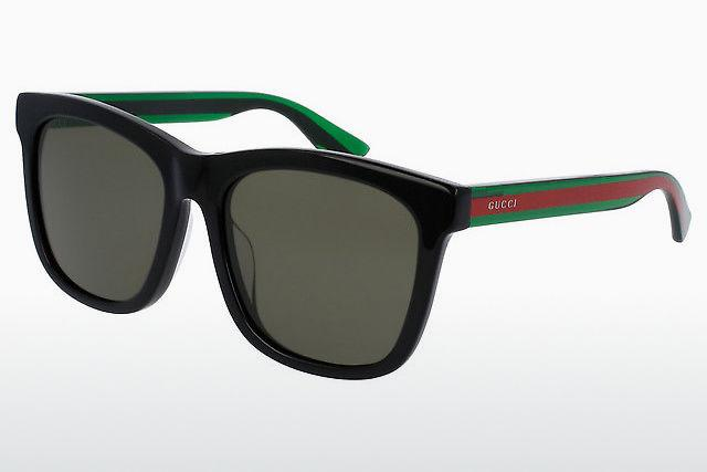 online store ac6c7 55c63 GG0057SK - 002 Gucci