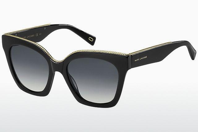 74b46eb287f Buy Marc Jacobs sunglasses online at low prices