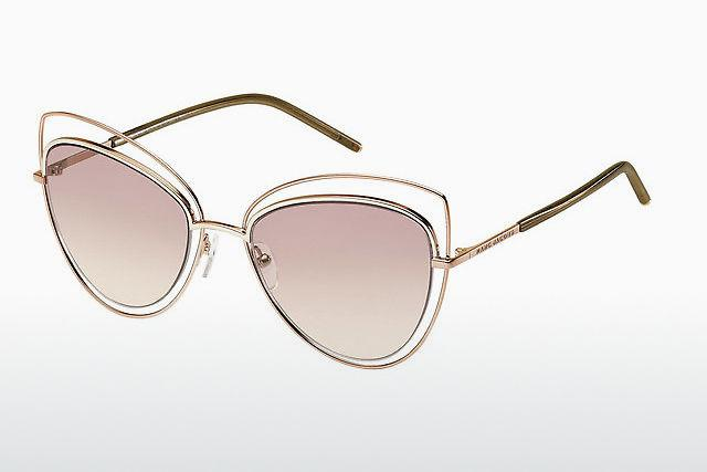 00b906125af Buy Marc Jacobs sunglasses online at low prices