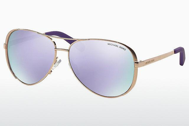 a0c02e300f Buy Michael Kors sunglasses online at low prices