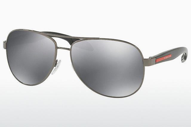 3ba1a2f1d9 Buy Prada Sport sunglasses online at low prices