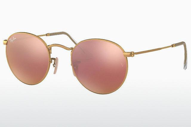 a39958df15a Ray-Ban ROUND METAL RB 3447 112 Z2