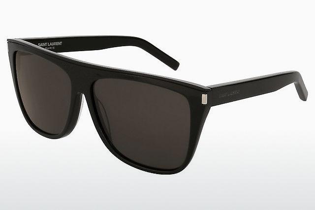 Buy Saint Laurent sunglasses online at low prices 22bfdde1c414