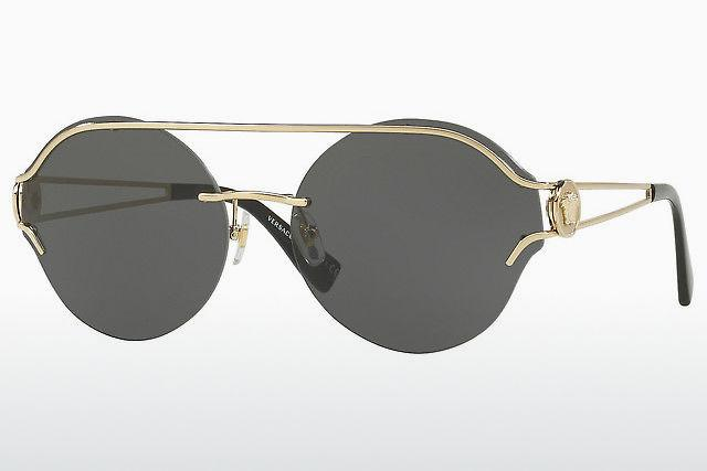 8b08f406c54f Buy Versace sunglasses online at low prices