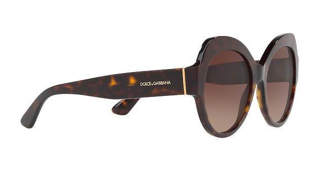 ebf432f51d Dolce & Gabbana DG 4320 502/13