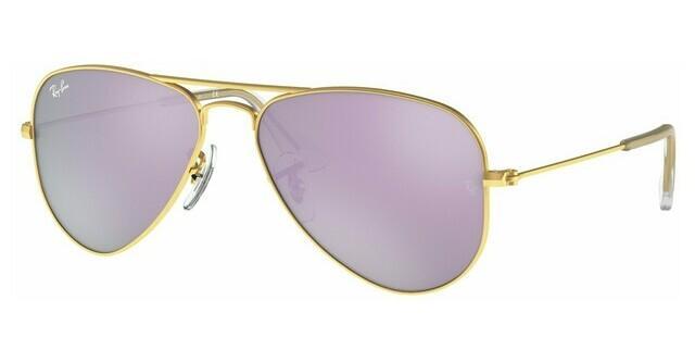 Ray Ban® Junior Aviator Sunglasses