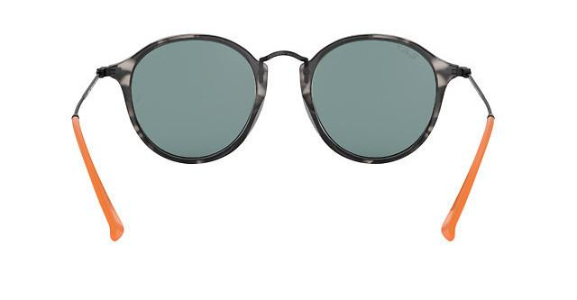5f08336e72 Ray-Ban ROUND CLASSIC RB 2447 124652