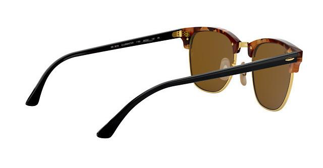 49c0792539ac6 Ray-Ban CLUBMASTER RB 3016 1160