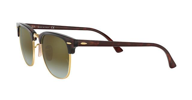 Ray-Ban CLUBMASTER RB 3016 990 9J c62ece5ff9