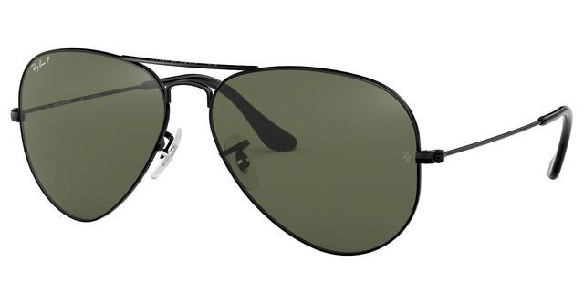 eed9a182a8 AVIATOR LARGE METAL (RB3025 - 002 58)