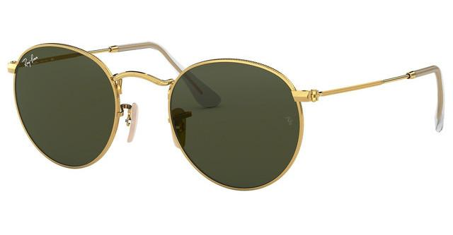 c656bb5e7f4e67 Ray-Ban ROUND METAL RB 3447 001