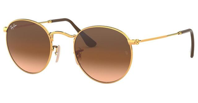 72f0c758458 Ray-Ban ROUND METAL RB 3447 9001A5