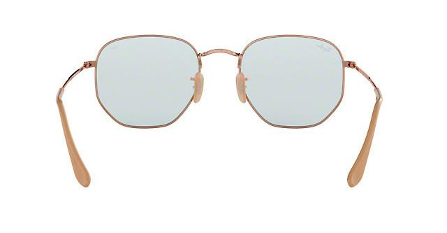 f1e680e9ff059 Ray-Ban HEXAGONAL RB 3548N 91310Y