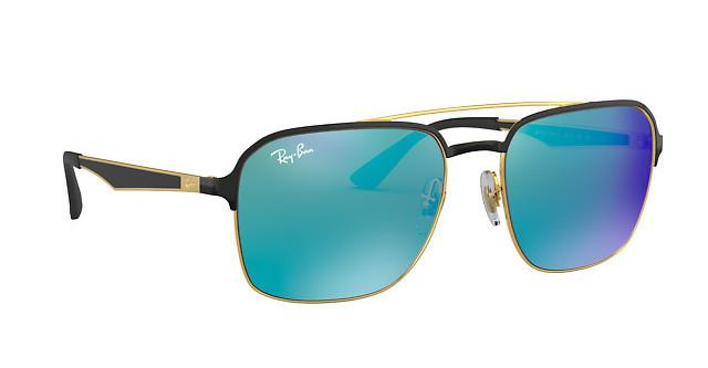 3a27cf9acc Ray-Ban RB 3570 187 55