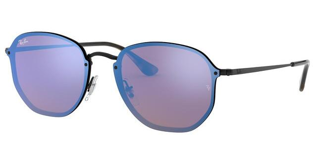 141592d070f Ray-Ban Blaze Hexagonal RB 3579N 153 7V