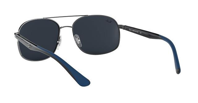 a0be0817cb Ray-Ban RB 3593 004 55