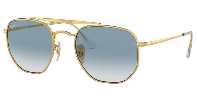 4f2497539d Ray-Ban THE MARSHAL RB 3648 001 3F