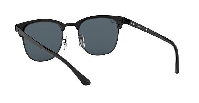 6d41f644650 Ray-Ban Clubmaster Metal RB 3716 186 R5