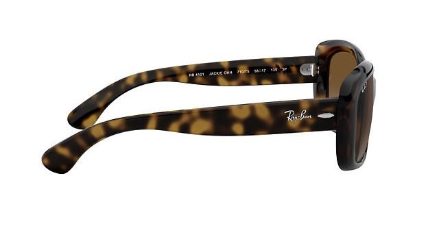 a9eb987b79bb4 Ray-Ban JACKIE OHH RB 4101 710 T5