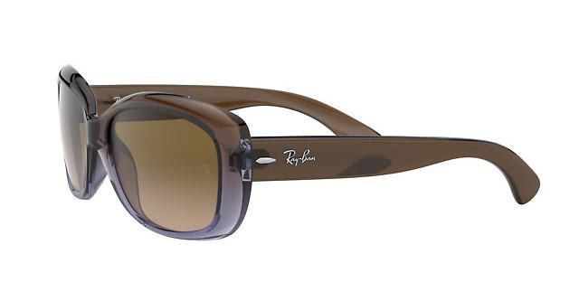 d9bb4ab24c1 Ray-Ban JACKIE OHH RB 4101 860 51