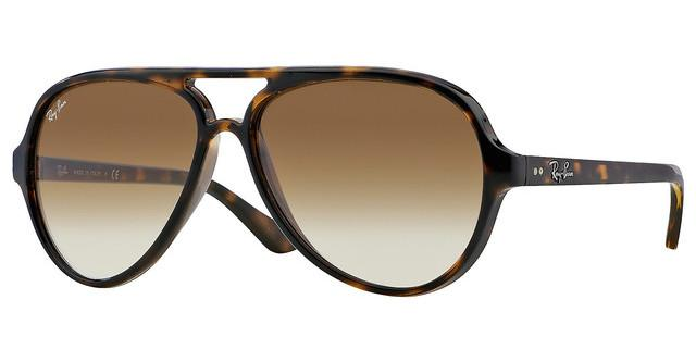 12820e9a8 Ray-Ban CATS 5000 RB 4125 710/51