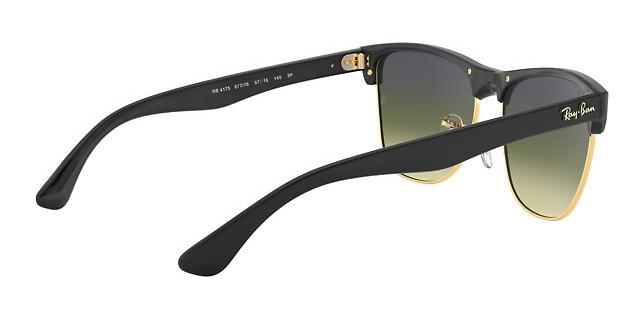 ab130e9868 Ray-Ban CLUBMASTER OVERSIZED RB 4175 877 76