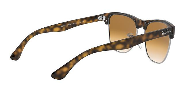 98972afbf35 Ray-Ban CLUBMASTER OVERSIZED RB 4175 878 51