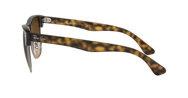 b82474d7ff4ba Ray-Ban CLUBMASTER OVERSIZED RB 4175 878 M2