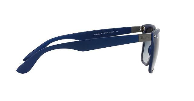 5f9e595a52 Ray-Ban WAYFARER LITEFORCE RB 4195 60158G