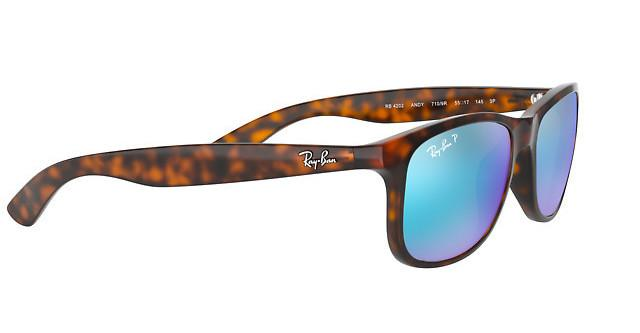 d9e99d270df Ray-Ban ANDY RB 4202 710 9R