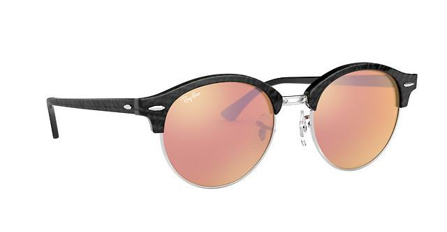 3386aac526 Ray-Ban Clubround RB 4246 1197Z2