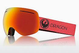 Sports Glasses Dragon DR X1 THREE 484