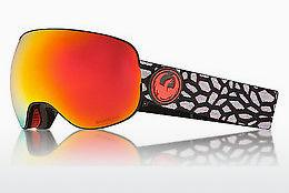 Sports Glasses Dragon DR X2 FOUR 336