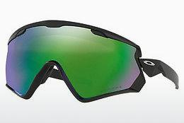 Sports Glasses Oakley WIND JACKET 2.0 (OO7072 707201)