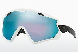 Sports Glasses Oakley WIND JACKET 2.0 (OO7072 707203)