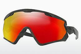 Sports Glasses Oakley WIND JACKET 2.0 (OO7072 707208)