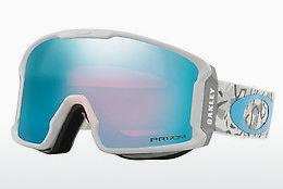 Sports Glasses Oakley LINE MINER XM (OO7093 709316)