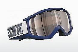 Sports Glasses Scott Scott Sanction std acs (220424 0114015) - Silver, Blue